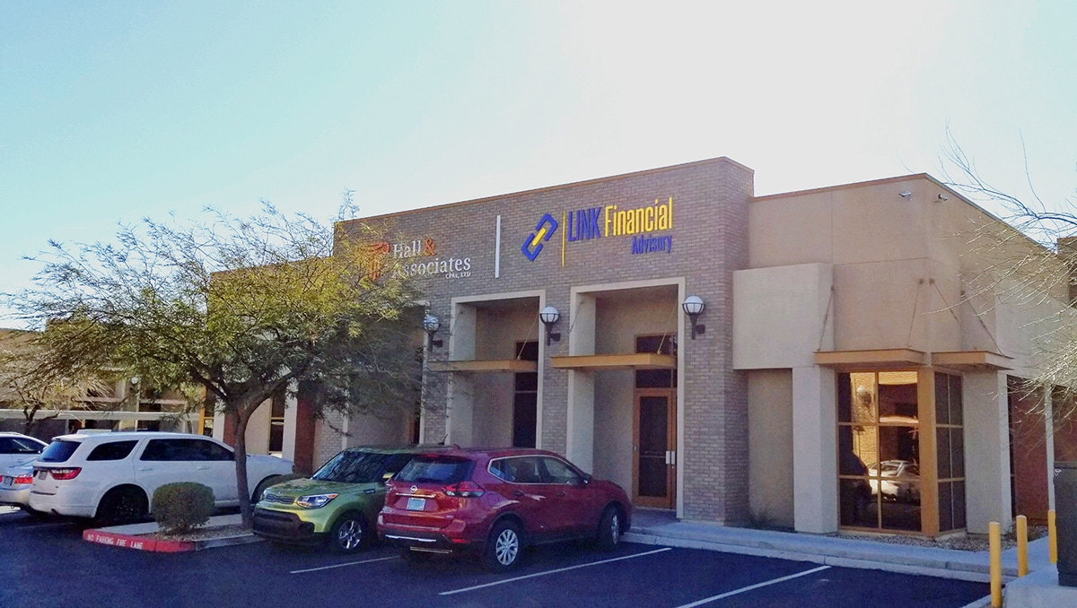Link Financial Advisory Las Vegas
