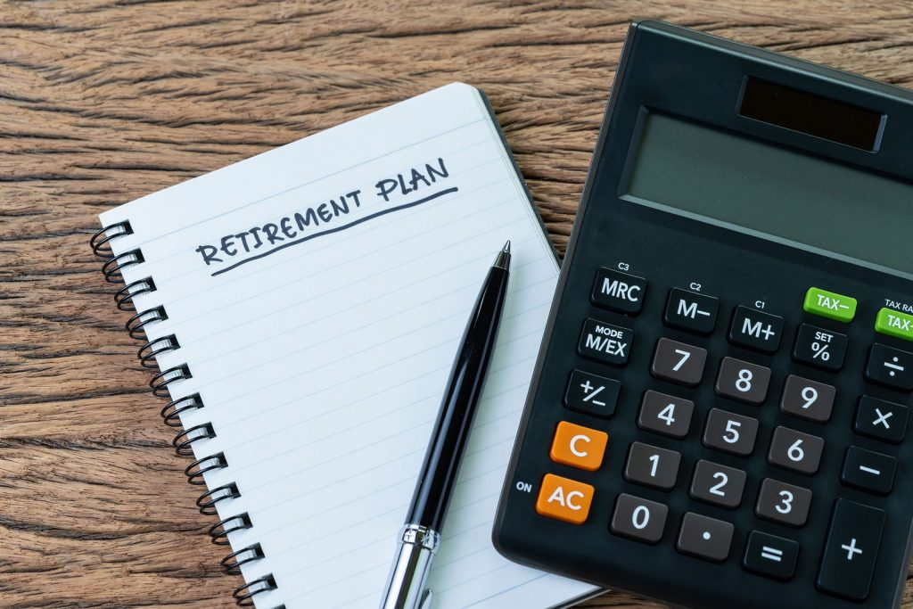 Retirement planning las vegas