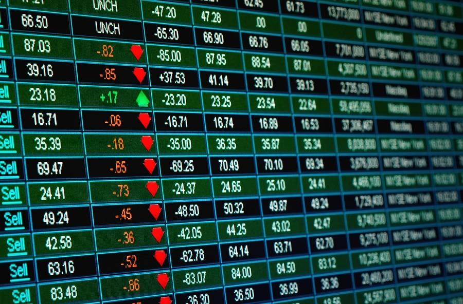stock market las vegas