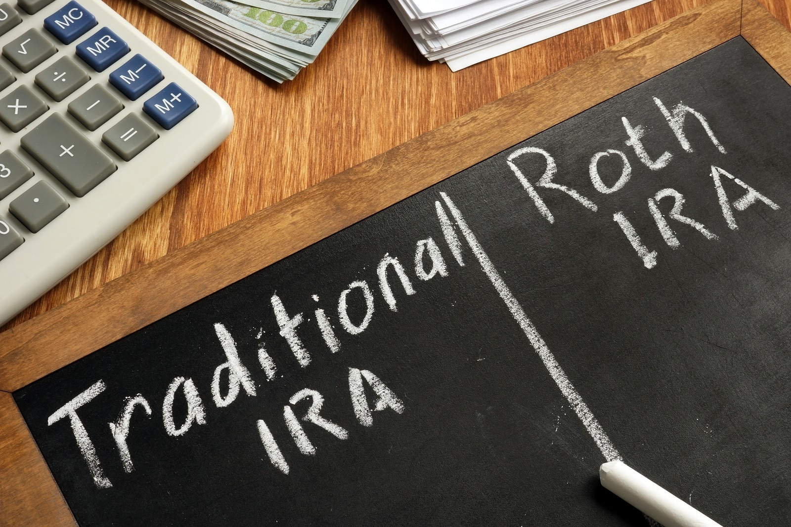 Inheriting an IRA? Here's What You Need to Know. Las Vegas