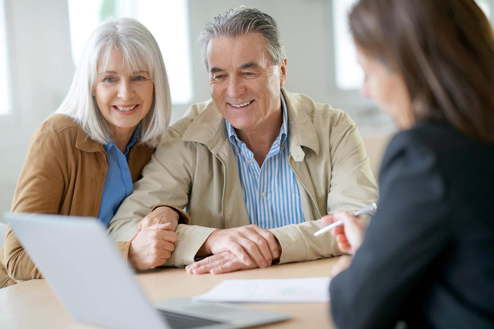 Annuities and Market Risk las Vegas