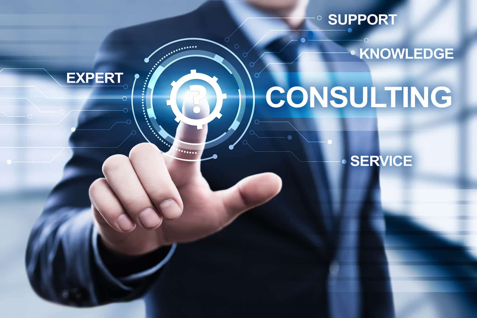 Financial Consulting Las Vegas