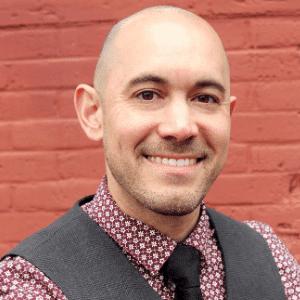 Link Financial Advisory - Robert headshot